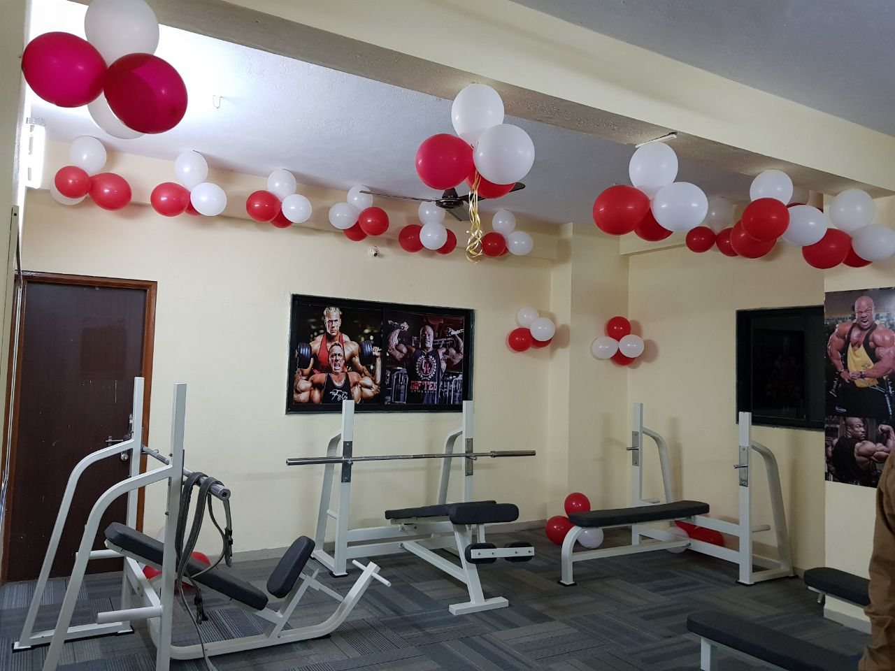 Gold Fitness Gym_image6